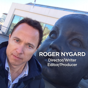 Roger Nygard, filmmaker, editor and author of The Truth about Marriage documentary and companion book